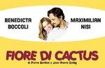 Spettacolo teatrale FIORE DI CACTUS, Asiago, 30 dicembre 2016