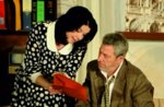 Der Anwalt der verlorenen Fällen WINTER Theater Review, 13. Januar 2015 Asiago