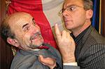 Ein IDIOT für Herrn Theater Sommer 2014 Millepini di Asiago, 21 August