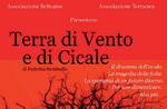 """Land of Wind and Cicale"" theatre show in Cesuna di Roana - 15 February 2020"