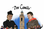 """Don Camillo"" - Theatershow mit ""Theater That Madness"" in Cesuna - 26. Oktober 2019"