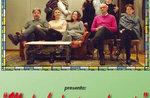 """""""Mi la careante no la vojo"""" - Theateraufführung in Trescha Conca - 20. Juli 2019"""