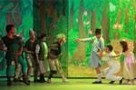 Peter Pan ad Asiago