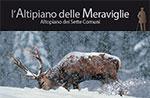 Die Hochebene von MARVELS Foto R. Costa, Mario Rigoni Stern Songtext-Asiago