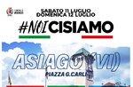 #NOICISIAMO - Diretta da Asiago con Radio WoW, Radio Padova e Radio Company - 11 e 12 luglio 2020