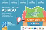 Tag der offenen Tür ITS Akademie Tourismus Venetien in Asien - 6. September 2019
