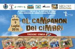 """""""El Campanon dei Cimbri"""", Palio del Comune di Roana, Sabato 9 luglio 2016"""
