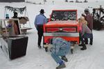 Fackelzug für Kinder und Ankunft der Befana im Treschè Becken, Montag, 5. Januar 2015