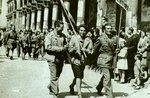 Cerimonia per il 72º Anniversario della Liberazione a  Lusiana, Altopiano di Asiago - 25 Aprile 2017