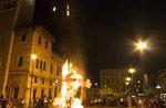 SCHELLA MARZ 2018-traditionelles fest mit Lagerfeuer vom 26. bis 28. Februar in Asiago-Vecia bis 2018