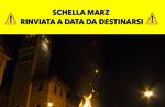 SCHELLA MARZ 2020 - Tradizionale festa con grande Falò della Vecia ad Asiago - 14 marzo 2020