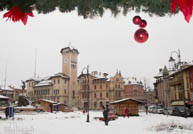 Carli Square Christmas Markets Asiago