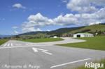Flughafen Romeo Sartori di Asiago: Was gibt