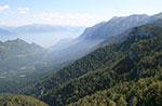 Itinerario Giro delle Malghe di Cima Larici - Altopiano di Asiago