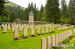 itinerario tresche conca val magnaboschi cimitero inglese val magnaboschi