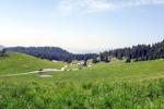 Itinerario orienteering Cima Larici