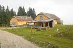 Reiseroute für die Besichtigung der Verena-Hütten