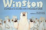 """Kinder animierte Lesung: """"Winston, ein Bär Kampf gegen die globale Erwärmung"""" eine Gallium-2 Januar 2019"""