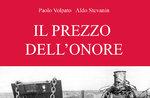 Libro IL PREZZO DELL'ONORE di Paolo Volpato e Aldo Stevanin. La storia della Brigata Sassari e dell'8° Reggimento Bersaglieri