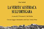 Buchen Sie die Wahrheit über österreichische ORTIGARA-Sedlar, kuratiert von Pozzato, Dal Molin