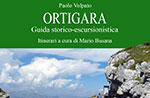 Führen Sie Buch Ortigara historische Wanderwege mit Volpato Busana