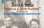 """Rufen Sie für Stipendium """"Amelia und Nino S."""" del Comune di Roana für das Jahr 2016/2017"""