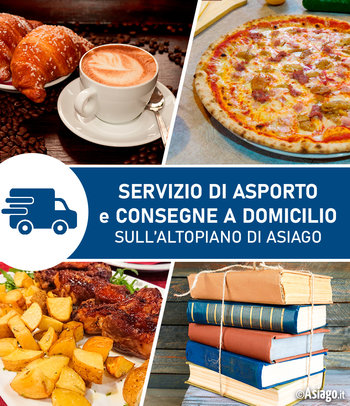 Home deliveries and takeaway service on the Asiago Plateau for Coronavirus emergency: the participating activities
