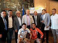 Orientierungslauf-Weltmeisterschaften: Asiago, Gallio zwischen Racing Sitze