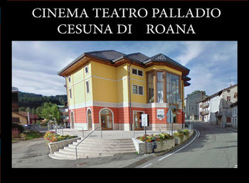 Cinema palladio cesuna