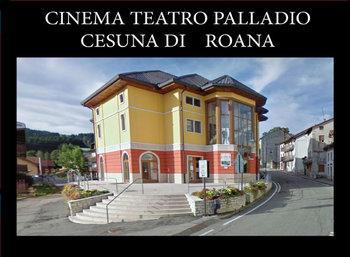 cinema palladio cesuna
