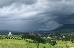 Wetter: Notfall Stromausfälle auf der Hochebene von Asiago