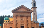 Die Stadtverwaltung markiert 22.000 Euro für den Glockenturm des Doms von Asiago