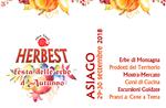 Con Herbest va in scena ad Asiago la magia dell'autunno