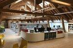 Asiago weiht seine neue Stadtbibliothek Samstag, 25. März 2017