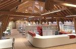 Öffnet seine Türen mit der 2017 die neue Stadtbibliothek von Asiago