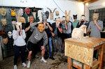 Gran successo per il primo weekend del festival cimbro Hoga Zait