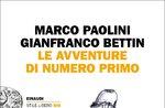 """Präsentation des Buches von Marco Paolini und Gianfranco Bettin """"Primzahl"""" Asiago-11 August 2018"""