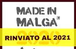 Made in Malaga auf 2021 verschoben