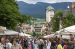 Antiquitäten- und Sammelmarkt in Asiago - 22. September 2019