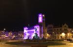 Italien auf der Hochebene von Asiago-Rundfahrt: der Countdown läuft für den Samstag, den 27. Mai warten