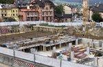 Asiago - Il parcheggio multipiano sarà inaugurato ad Aprile 2021