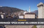 """Coronavirus - Die Verordnung """"SPESA SICURA"""" der Gemeinde Enego vom 12. März 2020"""