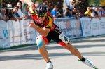 Eislaufen: Asiago befindet sich das italienische Meisterschaften Straßenlauf und Marathon