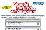 Die Gewinnzahlen der Great Plateau Lotterie vom 15. August 2019