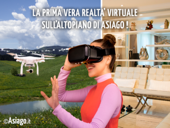 Realtà Virtuale Asiago.it Asiagoitvirtual