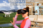 Besuchen Sie das Plateau, während Sie zu Hause bei Asiago.it es Virtual Reality bleiben!