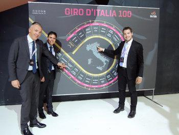 Giro d'Italia 2017 sull'Altopiano di Asiago - Tappa Pordenone-Asiago - 27 maggio 2017