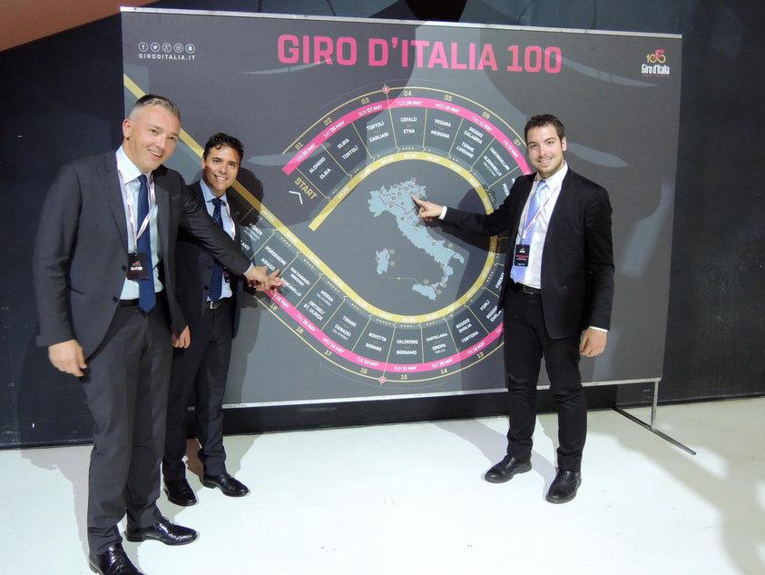 Giro d 39 italia 2017 sull 39 altopiano di asiago tappa for B b ad asiago