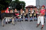 Das hompin Festival Hoga Zait bestätigt sich als Höhepunkt des Roan-Sommers