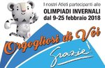 Asiago plateau in Pyeongchang: Sergio Rigoni advantag e Nicola Tumolero will compete at the Winter Olympics 2018